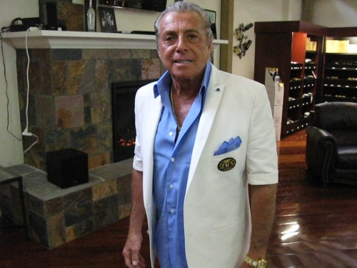 gianni russo shoes review
