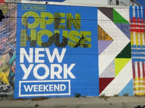 open house NY