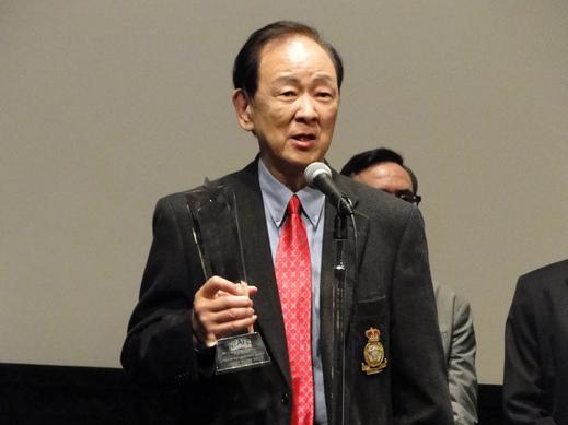 award 519