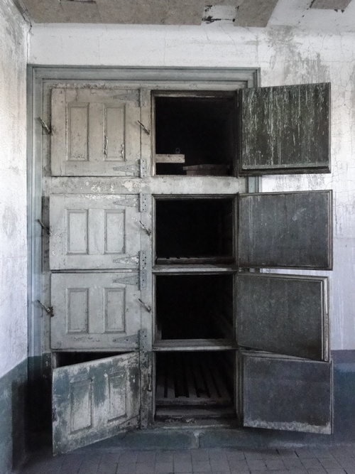 morgue 500