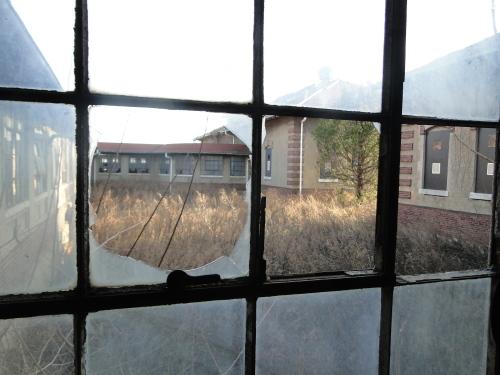 view window