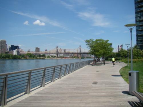 gantry plaza queensboro bridge