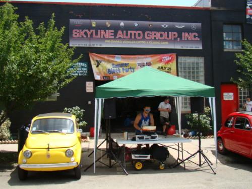 skyline auto group dj