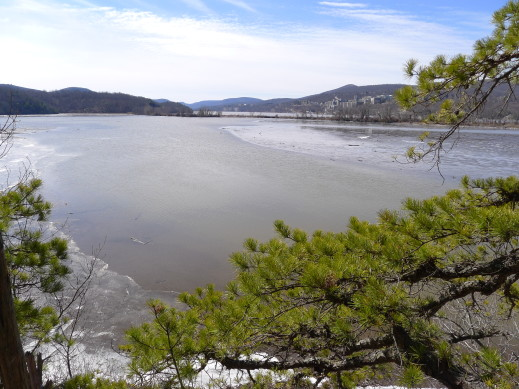 view along trail2