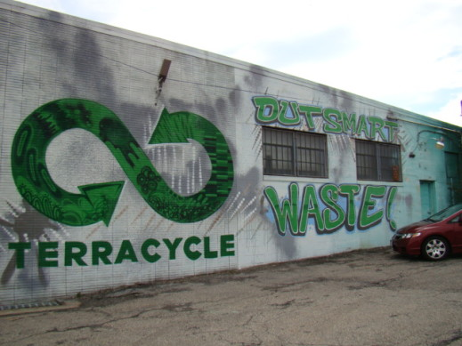 terracycle outsmart waste