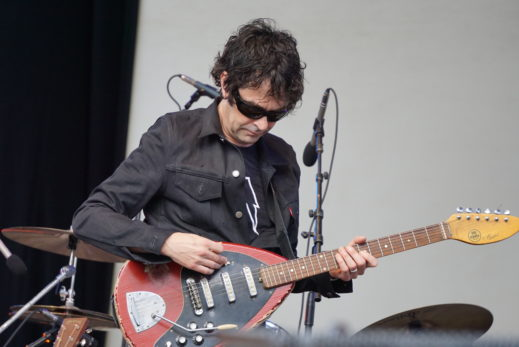 Jon Spencer - Venus in Furs