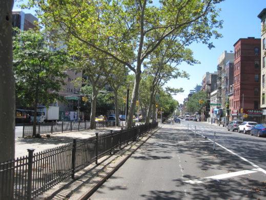 allen street