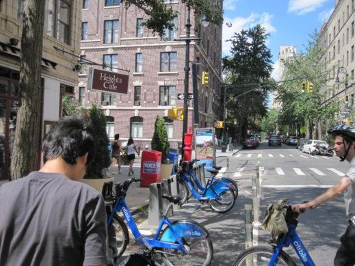 bk heights montague citibike
