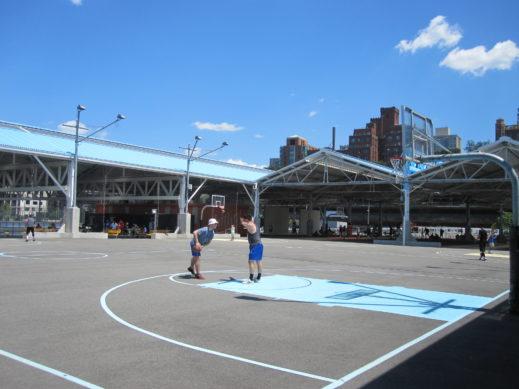 pier 2 basketball