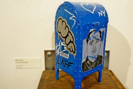 mailbox luvny