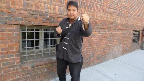 PLANET CHOCKO – art/music/movies/beyond » Old School Kung Fu